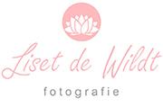 Liset de Wildt fotografie Logo